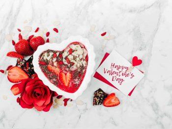 vegan valentine's day gift guide