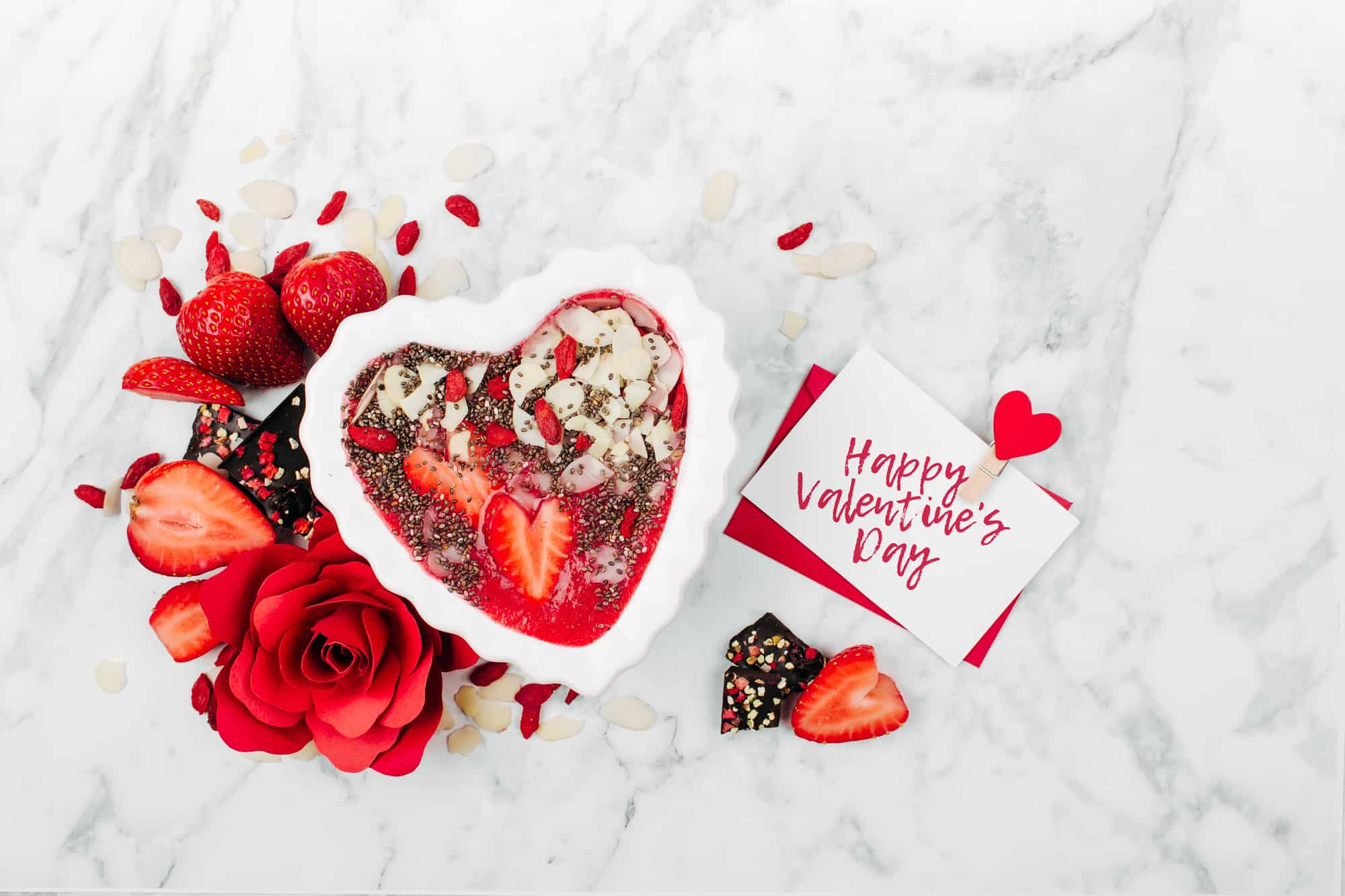 vegan valentine's day gift guide