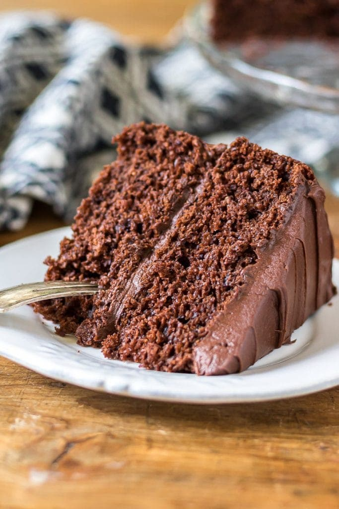 easy vegan cake recipe