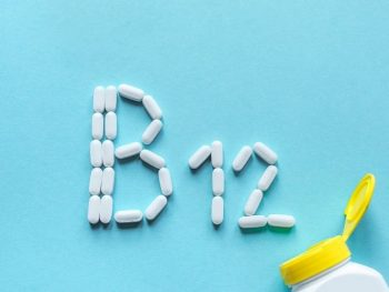 vegan vitamin B12 in supplement form